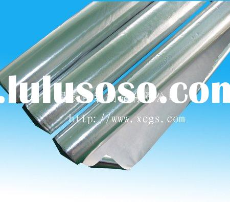 building materials insulation construction materials aluminium foil roof insulation thermal insulati