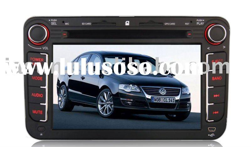 car dvd player for VW New GOLF
