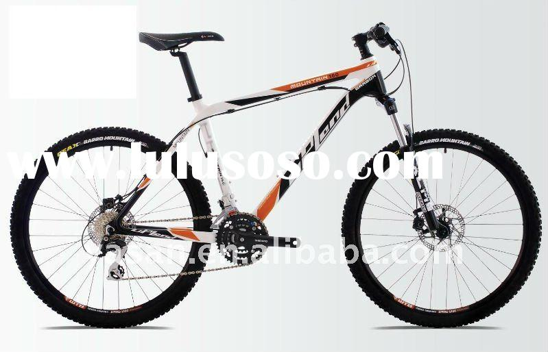 carbon fiber frame MOUNTAIN BICYCLE/BIKE YS-CPB-001