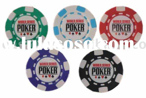 casino poker chips,Poker chips with stickers,casino chips,poker chips,chip set,clay chips