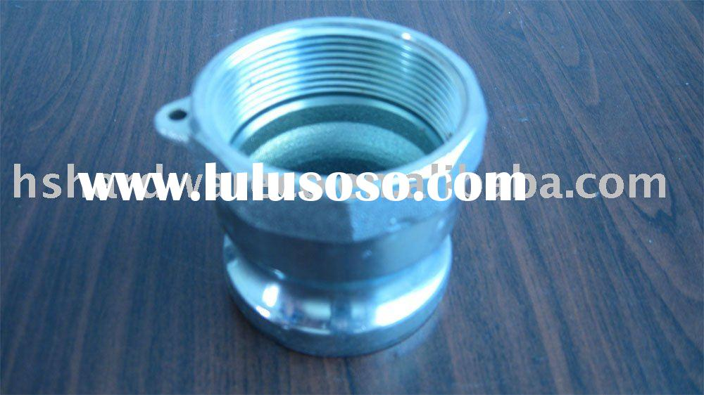 cast iron camlock fittings Part A ( Hose Coupling & Adapter,Cam & Groove Couplers )