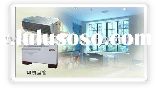 ceiling conceal ducted type air conditioner
