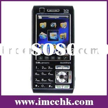 cell phone with Telescopic camera and Dual sim card dual standby dual bluetooth(IIMC-T800+)