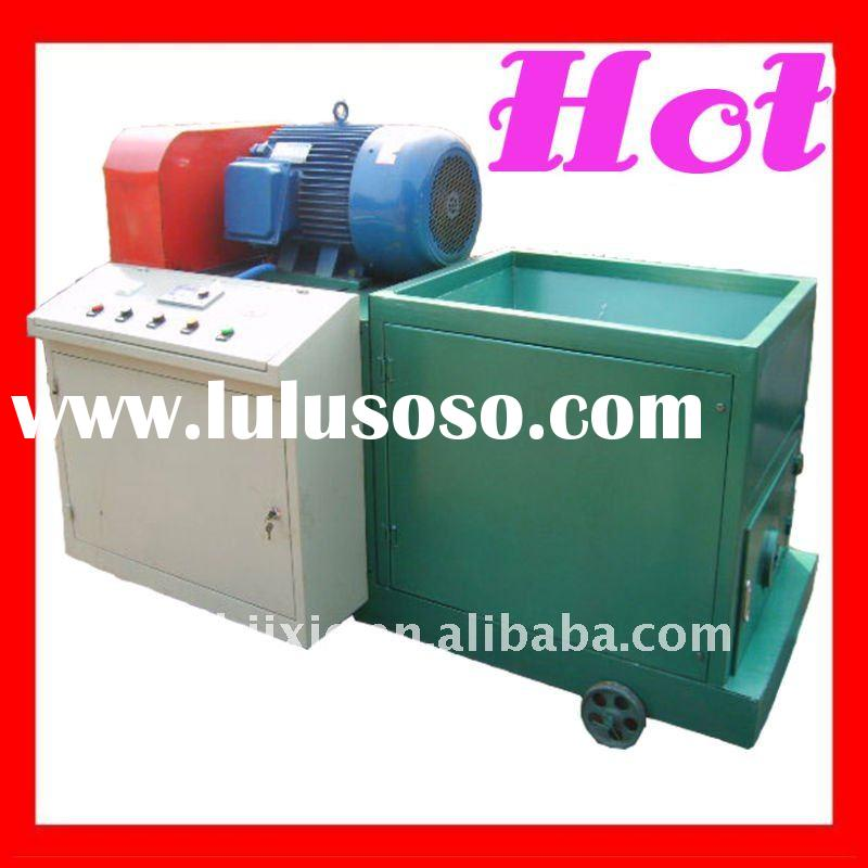 charcoal briquettes machine for sawdust.tree branch