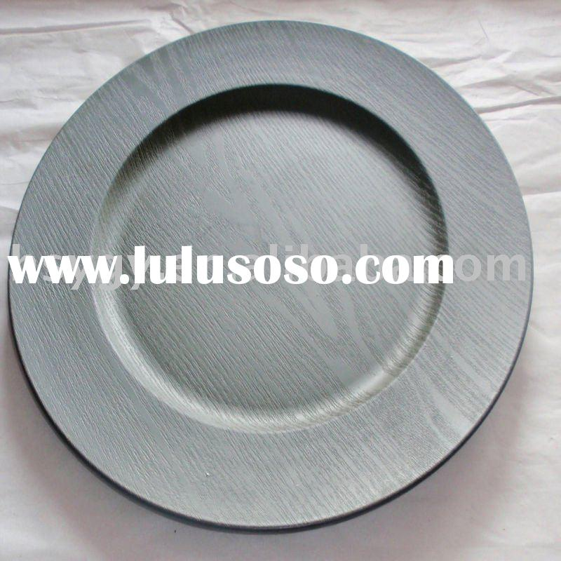 charger plates wholesale