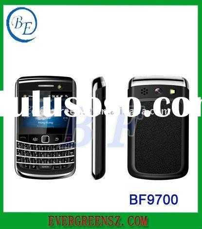china unlocked dual sim card cell phone with Bluetooth,MP3/MP4,FM.. (Item:BF9700)