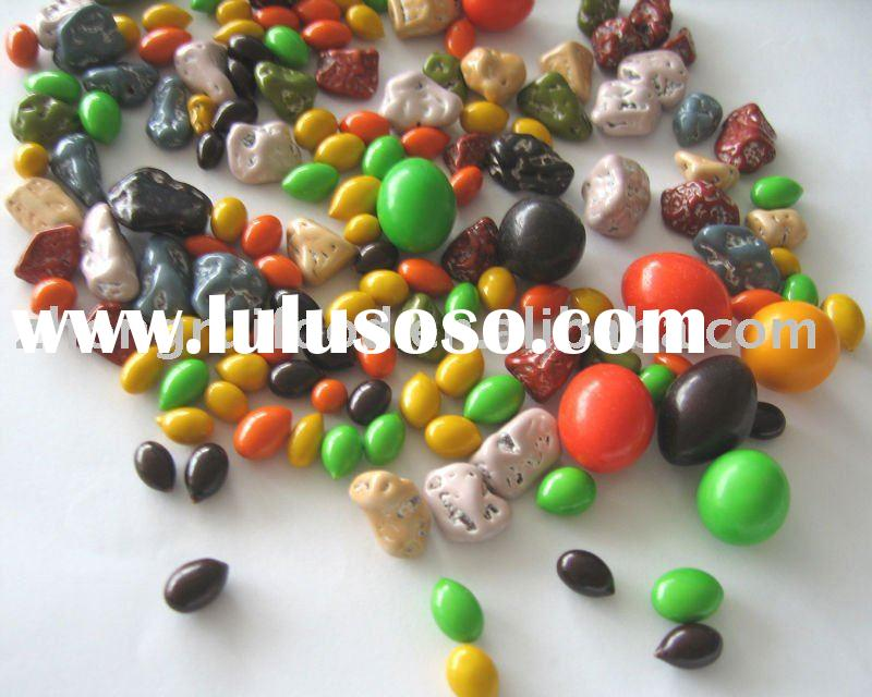Confectionery Coating