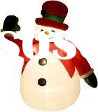 christmas hanging decoration/christmas tree/christmas snowman/inflatable santa claus