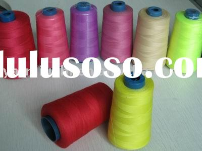 coats polyester sewing thread