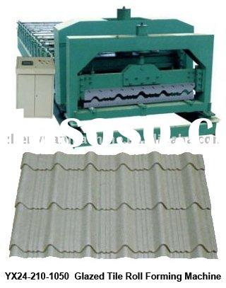 cold roll press machinery,roof panel shaping machinery,wall sheet roll forming equipment_$1000-30000