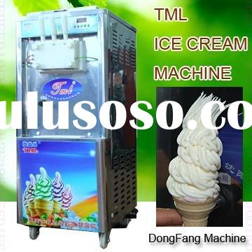 commercial ice cream machines TML350 ice cream machine
