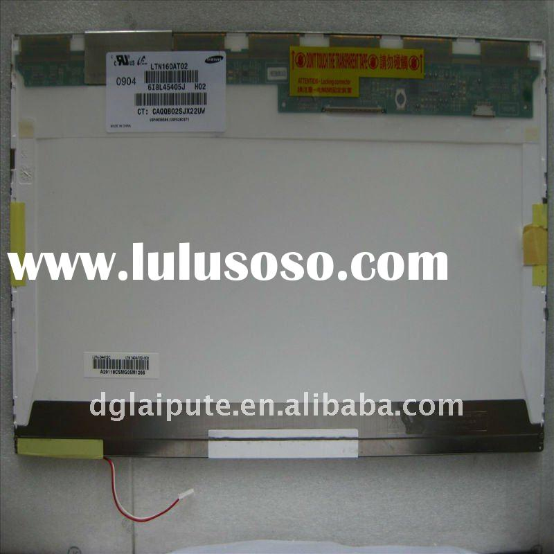 computer laptop accessories LTN160AT0116.0 1366*768 LCD screen