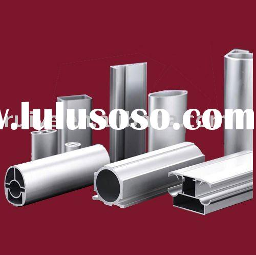 construction aluminum profile;thermal-break aluminum window profile;aluminum extruded frame