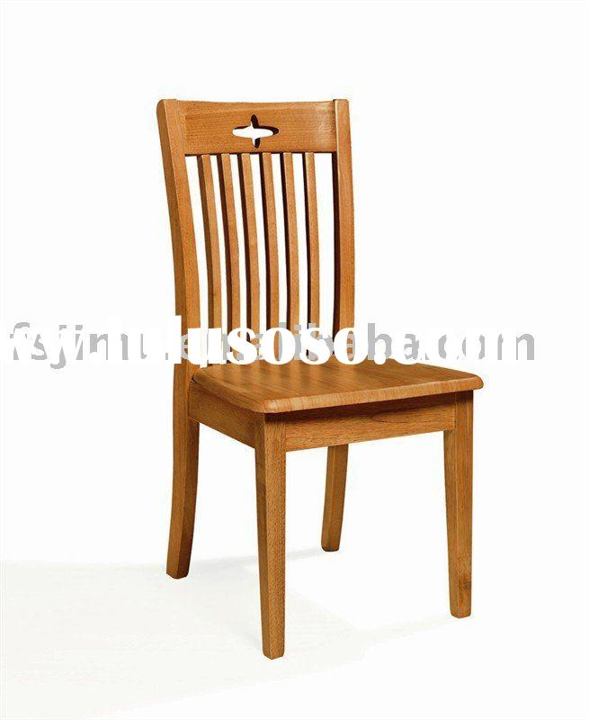 contemporary dining room furniture wooden household chair
