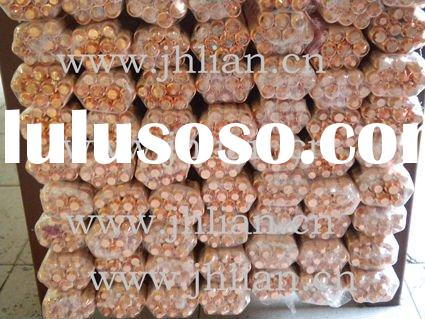 copper ground rod plating thickness 0.254mm