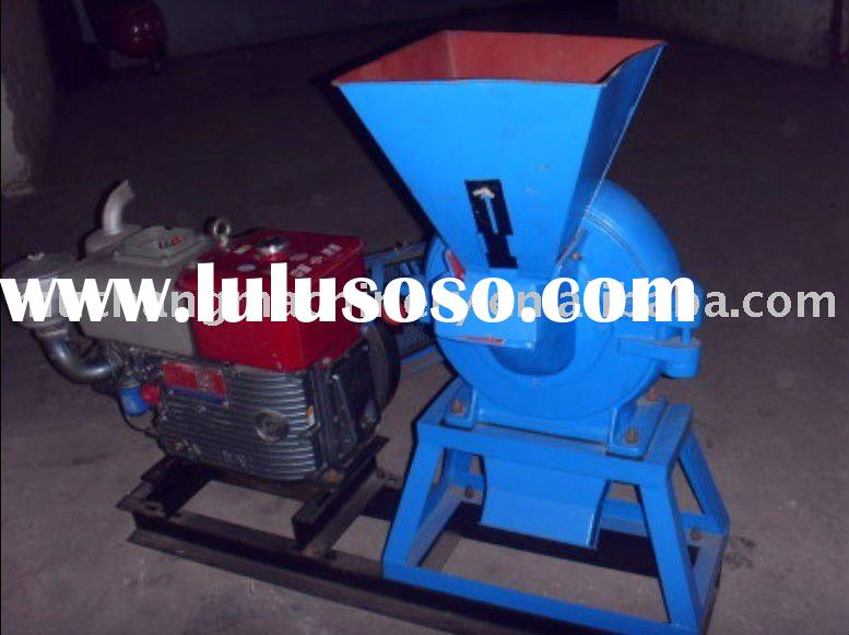 corn Grinder for animal feed use