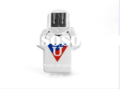 designed USB flash drive with custom logo printing(SL008)