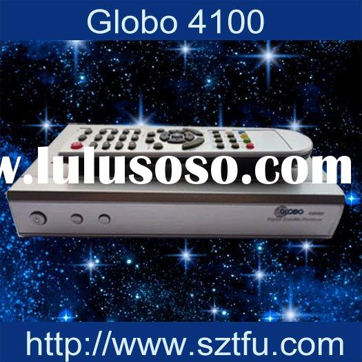 digital satellite receiver key digital satellite receiver dongle golob 4100C