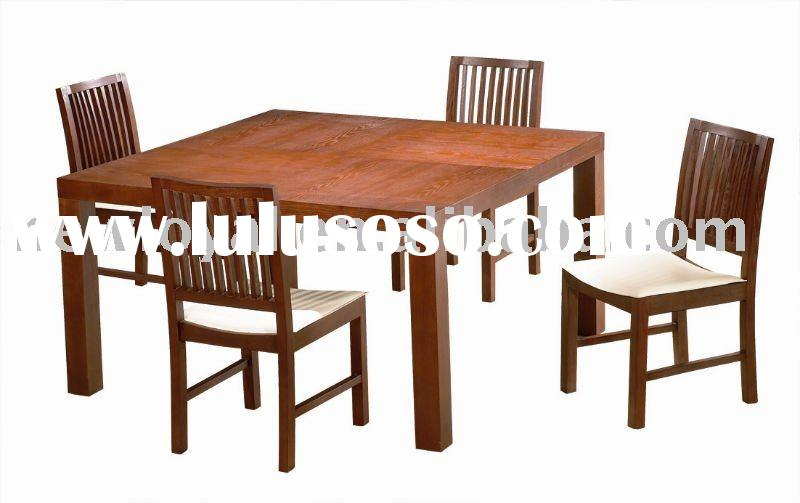 Dining Table And Chairs/restaurant Tables And Chairs