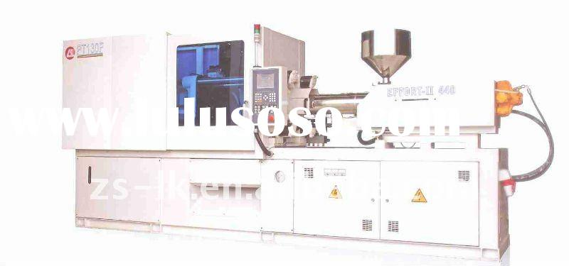 direct hydraulic injection molding machine
