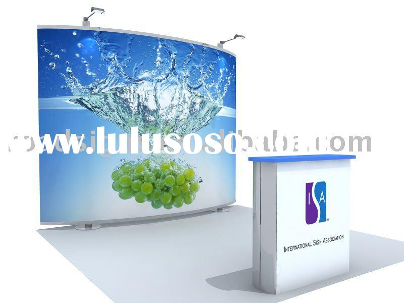display booth design