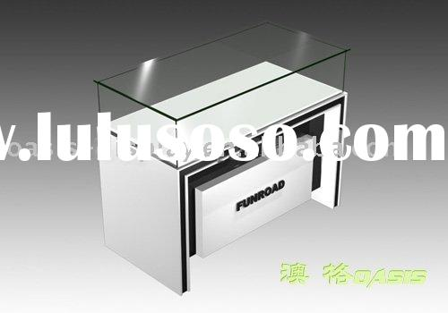 display box,exhibition stand,glass display case,glass display showcase