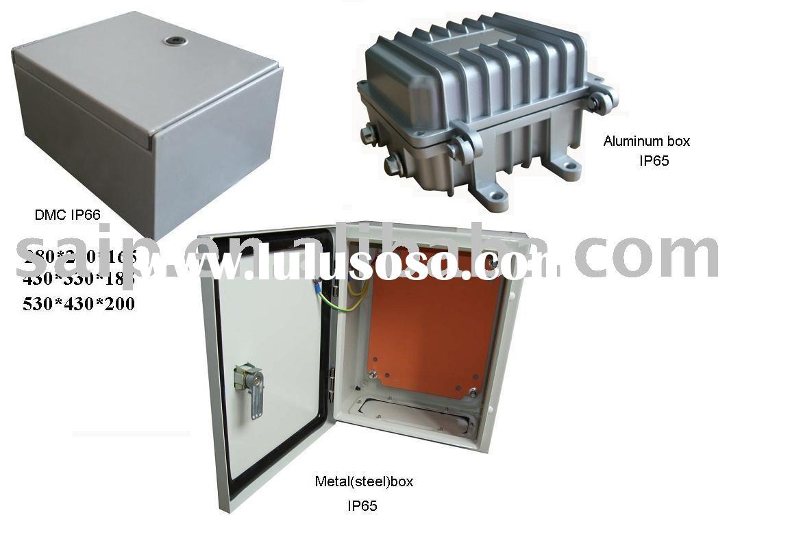 distribution box,fiber enclosure,wall mounted enclosures,metal enclosures,bmc boxes,steel enclosure,
