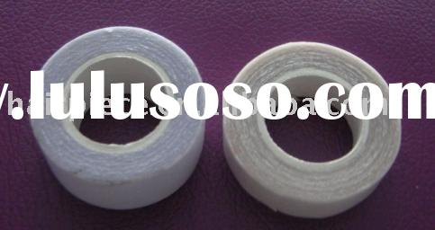 double-sided adhesive tape glue / hair extension tools