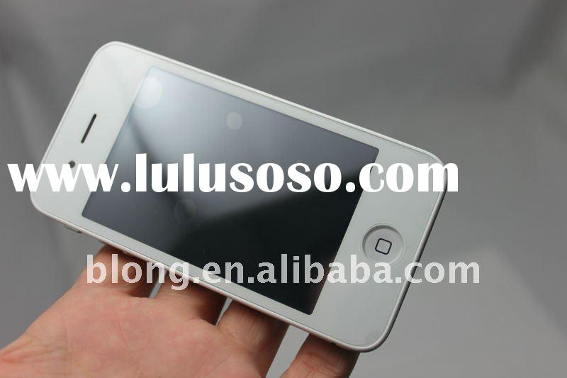dual sim cards S888 mobile phone touch screen wifi cell phone