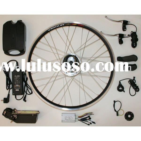 electric bicycle kit and electric bike kit