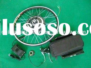 electric bicycle parts and electric bike kit
