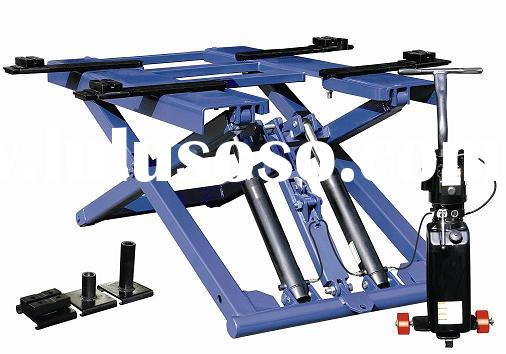 electric hydraulic jack pallet lifter auto lift