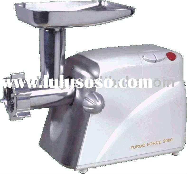 electric meat grinder(MI-2000D)