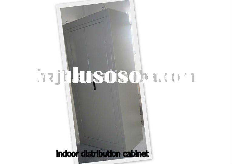 electrical distribution box or stainless steel cabinet