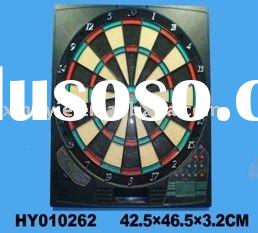 electronic dart board