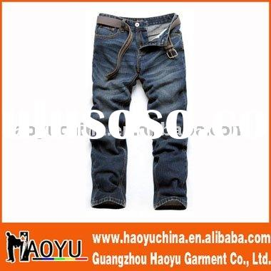euro fashion jeans for men (HY1362)