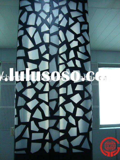 exterior wall design materialspecial building decoration