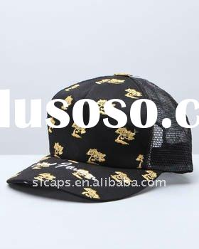 fashion~ embroidery baseball hats flat brim snapback caps