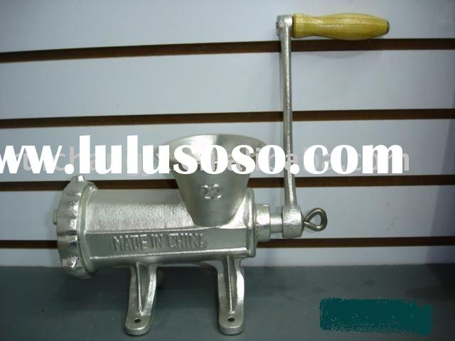 food processing machinery , kitchen appliance ,meat grinder ,hand mixer