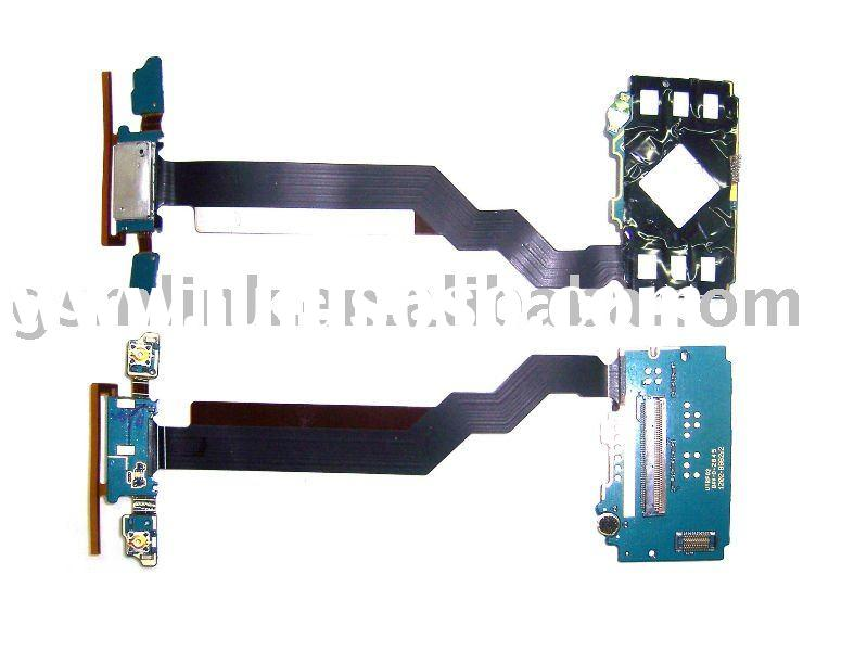 for SONY Ericsson C905 joystick flex cable ribbon mobile phone spare parts