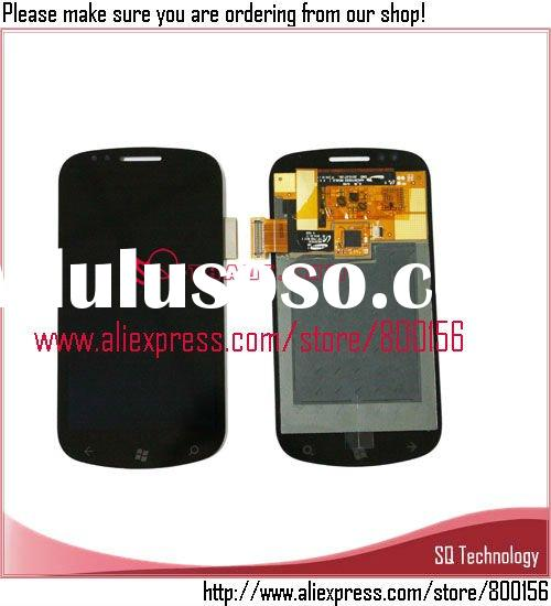 for Samsung Focus i917 LCD with Touch Screen Digitizer Assembly