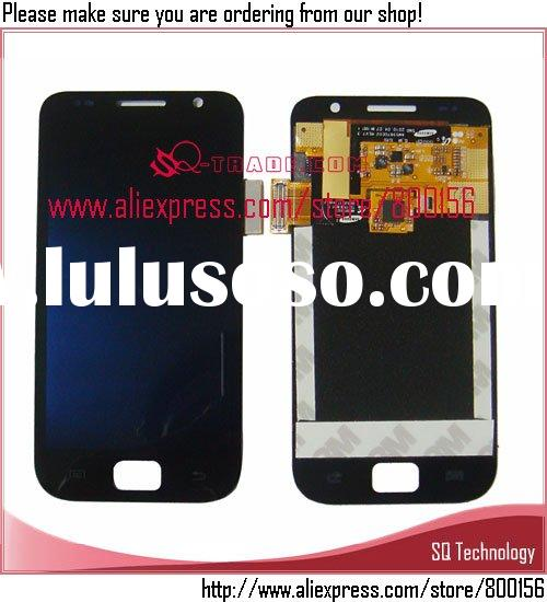 for Samsung i9000 Galaxy S LCD with Touch Screen Digitizer+Frame Assembly