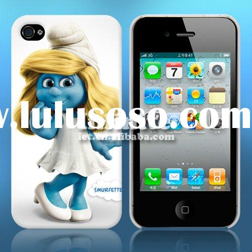 for iPhone4 Case(Water Transfer Printing)