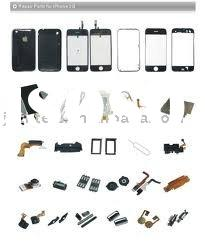 for iphone 3G inner parts and accessories
