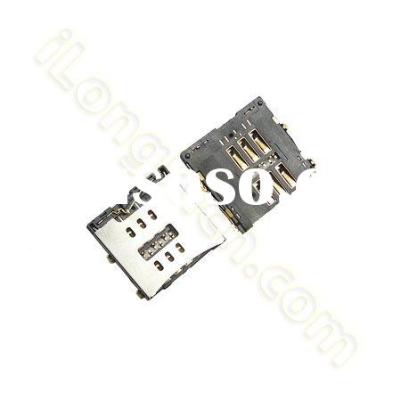 for iphone 4 Micro SIM Card Reader