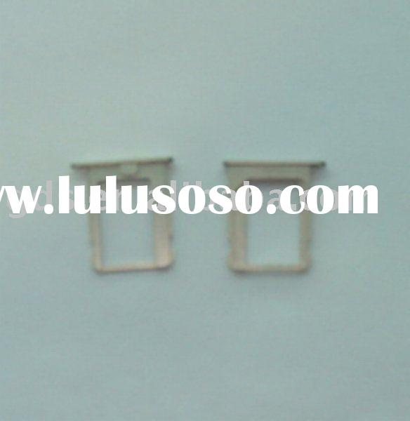 for iphone 4g sim card slot / for iphone 4g spare part