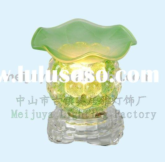 fragrance lamp, luxury fragrance lamp, oil burner, warmer