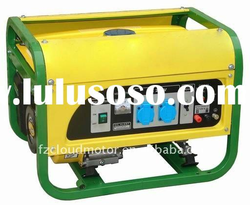 about fuel less generator Fuelless generator: comparison of two prototype design  adewumi, io department of agricultural engineering, federal college of.