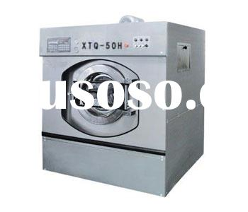 full automatic commercial washing machine laundry equipment/laundry machine