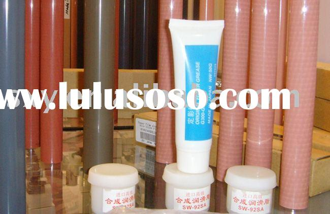 fuser grease,fuser film grease,fuser oil,fuser film cream